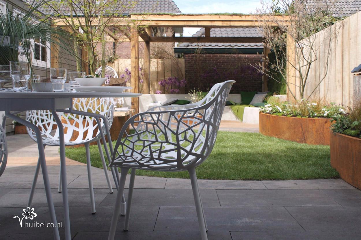 Ideas patio ontwerp - Luifel ontwerp voor patio ...